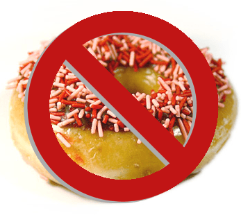 No Donut