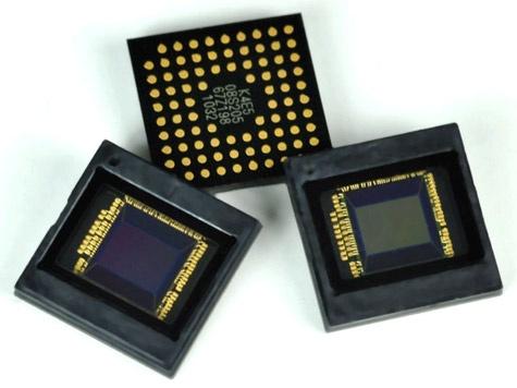 Samsung bsi-cmos-beeldsensors