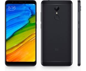 Xiaomi Redmi 5 Dual Sim (2GB intern) Zwart