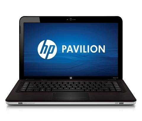 HP Pavilion dv6-3180sd