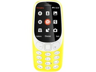Nokia 3310 (2017) Geel
