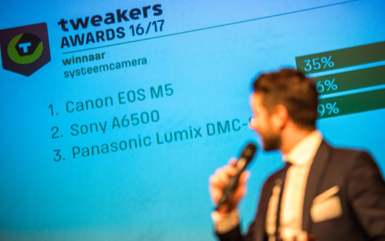 Tweakers Awards 2016