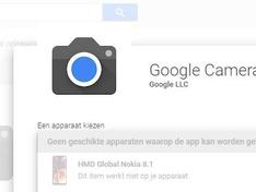 Google Camera Nokia 8.1