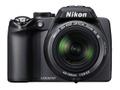 Nikon P100 bridgecamera