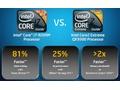 Core i7 920XM versus XQ9300