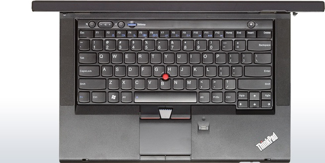 Lenovo ThinkPad T430 (N1XKAMH)