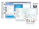 Messenger Plus! for Skype screenshot