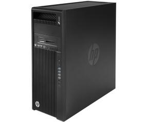 HP DWS BUNDEL Z440 tower 6Core Xeon E5-1650v4, NVIDIA P5000, 16GB geheugen, 512GB PCIe SSD (1WV66ET+Z0B13AA)