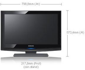 Samsung LE32B350