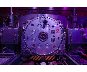 LHC Cyclosynchrotron