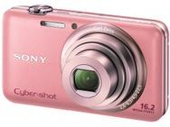 Sony Cyber-shot DSC-WX7 Roze