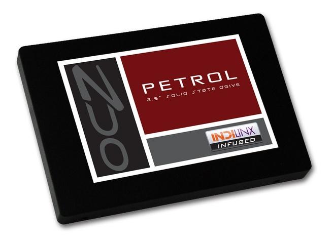 OCZ Petrol 64GB