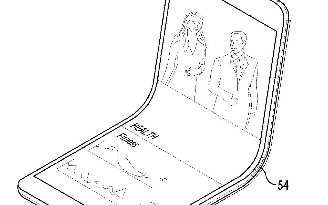 'Samsung Galaxy X'