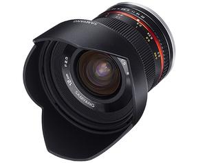 Samyang Optics Samyang 12mm f/2.0 NCS CS (MFT)