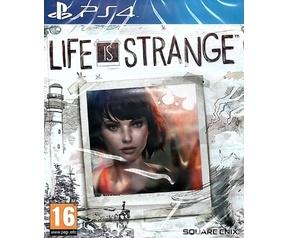 Life is Strange, PS4