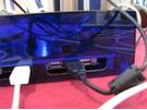 Light Peak-demo Intel Research Labs Europe