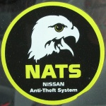 NATS - Nissan Anti-Theft System