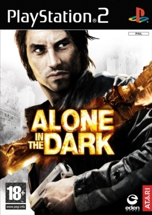 Alone in the Dark Near PlayStation®2