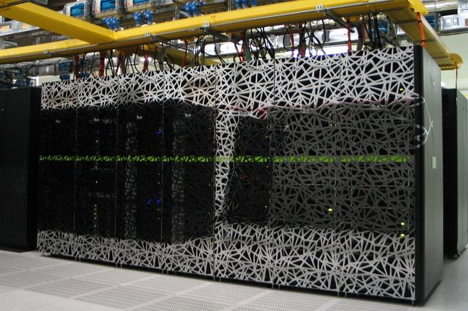 Cartesius-supercomputer