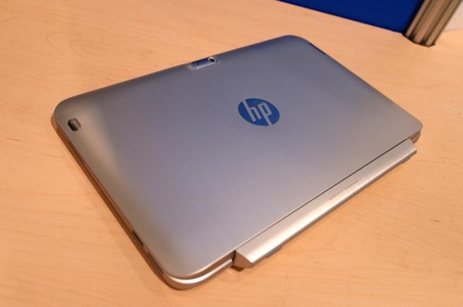 HP Envy X2 IDF 2012
