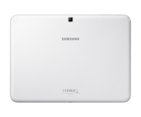 Samsung Galaxy Tab 4 10.1 WiFi 16GB Wit