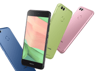 Huawei Nova 2 en Nova 2 Plus