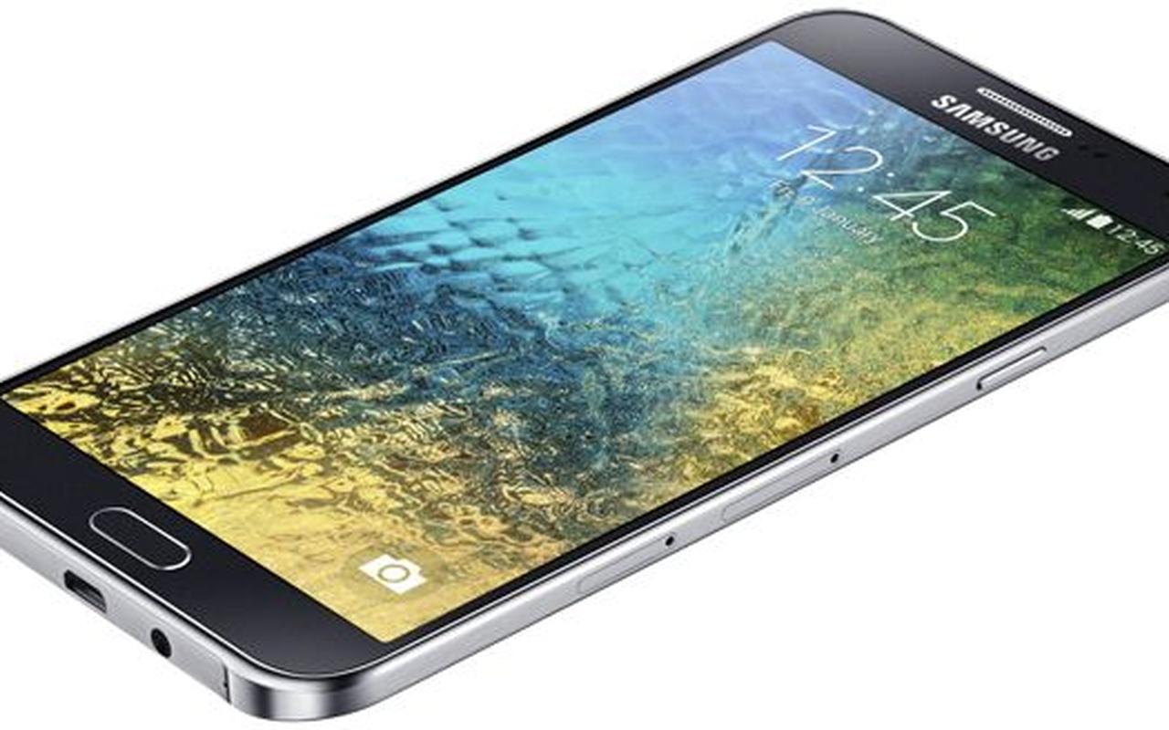 Samsung Galaxy E7, E-serie