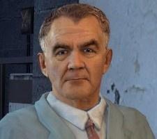 Dr. Magnusson