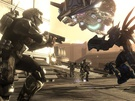 Screenshots Halo 3: ODST
