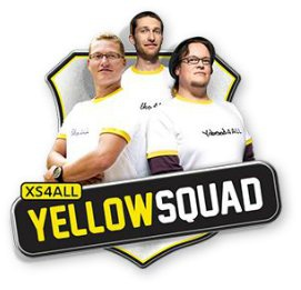 Xs4all Yellow Squad