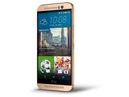 HTC One M9 Goud
