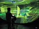 Siggraph montreal 3d cursor