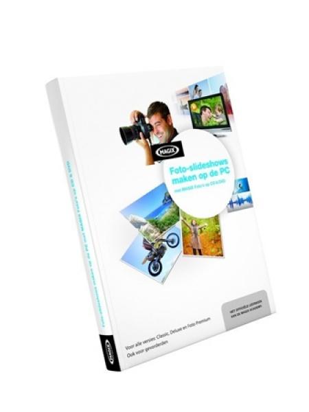 Foto slideshows maken op de pc met magix foto 39 s op cd for Plattegrond maken op de computer
