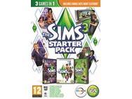 Goedkoopste De Sims 3: Starterspakket, PC