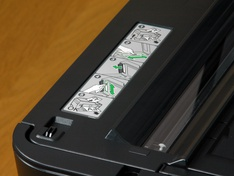 Aanwijzingen onderhoud vaste scanner