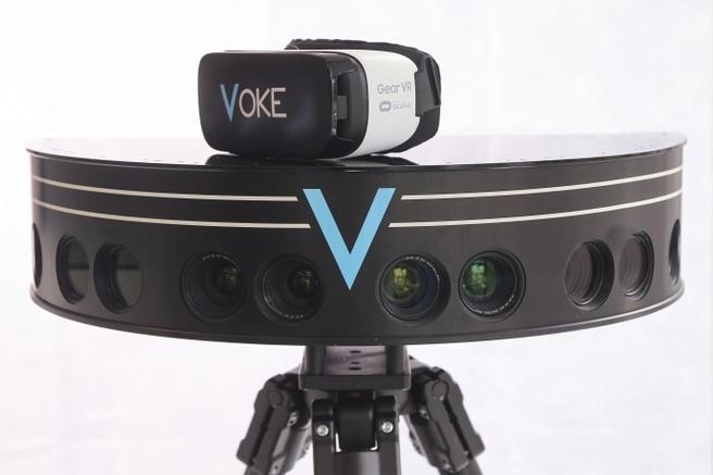 Voke VR