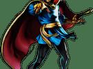 Ultimate Marvel vs. Capcom 3 - Dr. Strange