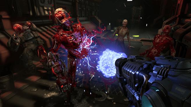 Preview Doom Eternal