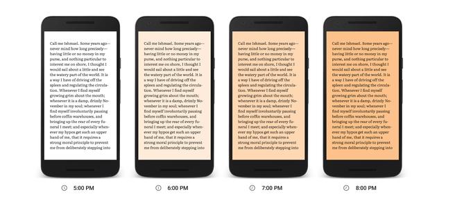 google books nachtlampje