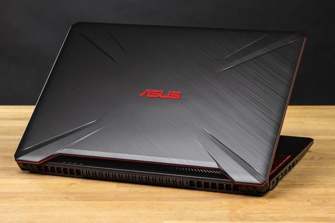 Asus FX505