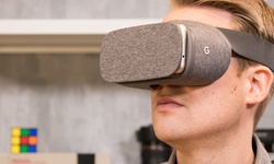Daydream View vr-bril Review