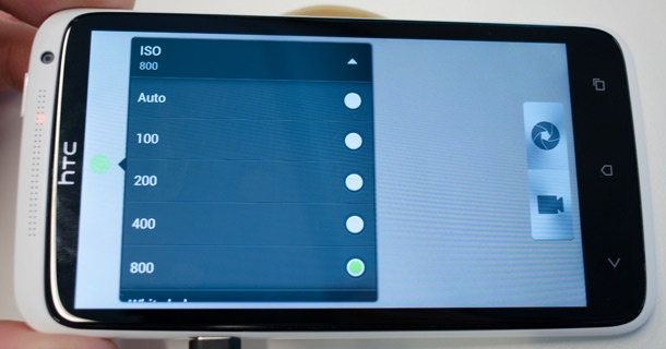 HTC One X exif-bug foutieve iso-waarde 610px