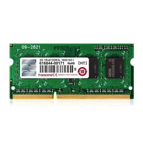 Transcend 4GB DDR3-1600