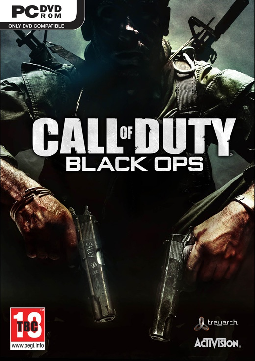 Call of Duty: Black Ops, PC