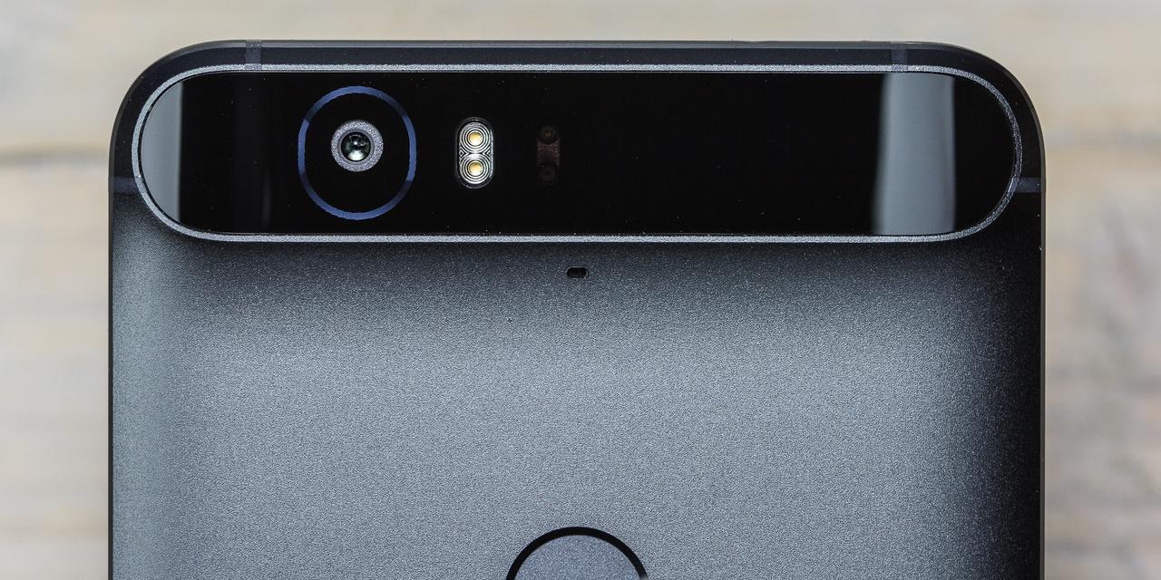Huawei Nexus 6P Review - Ontwerp, geluid en