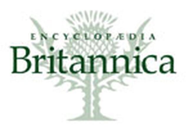 Encyclopaedia Britannica-logo
