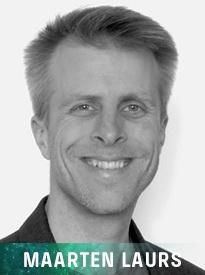 DevSummit Maarten Laurs spreker