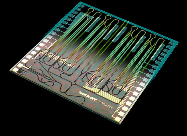Smart Photonics