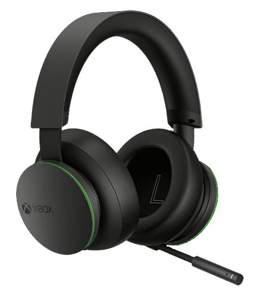Kader Microsoft Xbox Wireless Headset