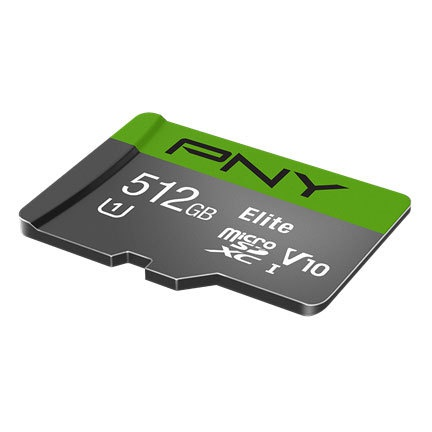 PNY Elite microSDXC 512GB
